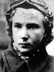 Lilia Litviak