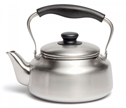Gateway Japan kettle